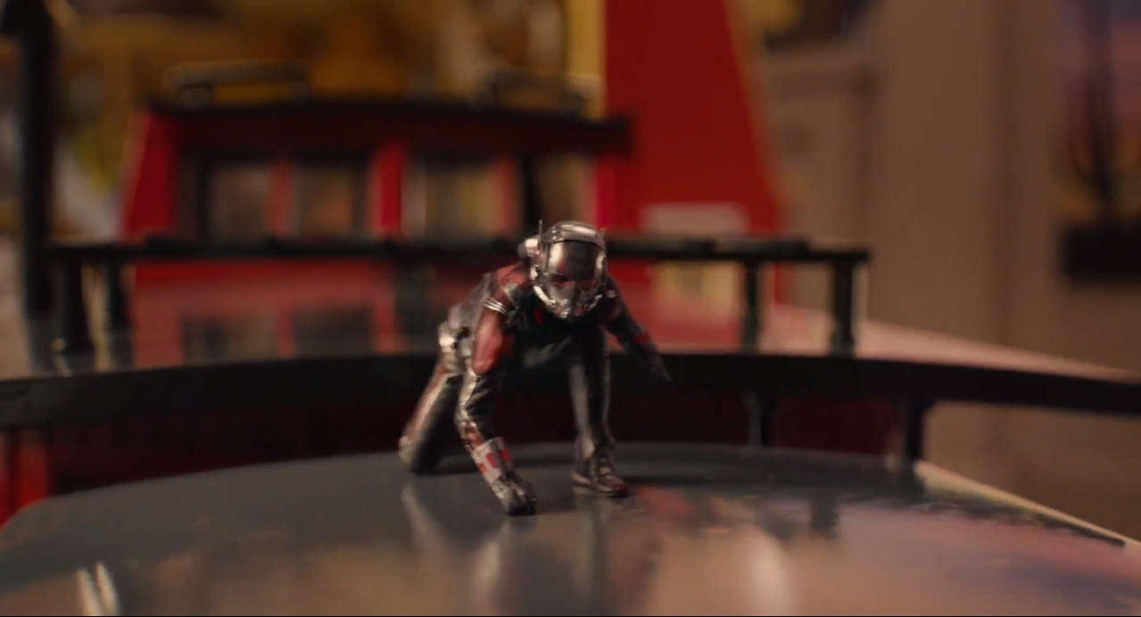 Ant-Man Kinox.To