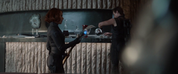 Black Widow (Stark Tower)