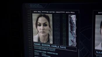 Karla Faye Gideon