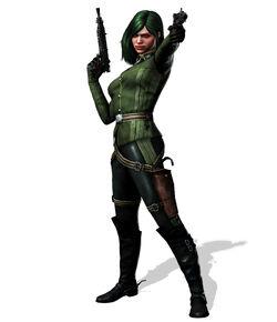 Madam-Hydra