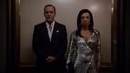 Phil Coulson & Melinda May