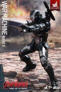War Machine Hot Toys 2