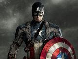 Captain America: The First Avenger/Portal