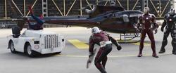 CW Ant-Man 2