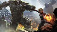 Captain Marvel concept art 2