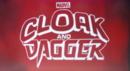 Cloak and Dagger Prototype Logo
