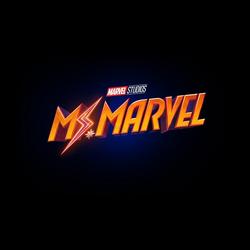 Ms. Marvel - Serie de televisión Logo
