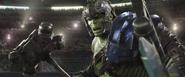 Sakaar Hulk