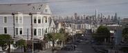 Scott Lang's House -San Francisco)