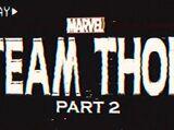 Команда Тора: Часть 2
