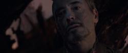 Tony Stark Dies