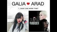Britney Spears - Baby One More Time (Galia Arad cover)