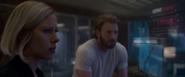 Widow & Cap
