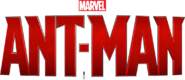 Ant-Man (film) Logo Transparent
