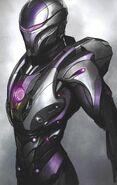 Avengers Endgame Rescue concept art 3