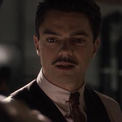 Stark se prepara para experimentar con Rogers.