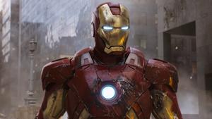 Iron Man Assembled