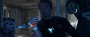 Rocket Raccoon & Tony Stark