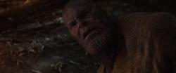 Thanos explain