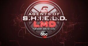 Agents of S.H.I.E.L.D. LMD