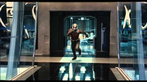 Ant-Man El hombre hormiga - Tráiler Oficial (Doblado al español)
