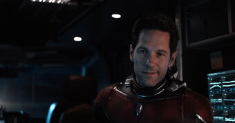 ant man quote marvel cinematic universe wiki fandom