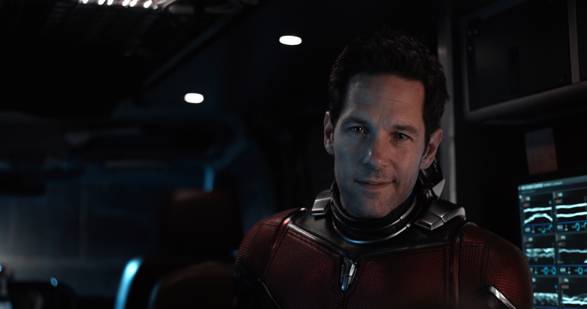 Ant Man Quote Marvel Cinematic Universe Wiki Fandom