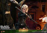 Black Widow Infinity War Hot Toys 13