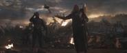 Cap & Thor