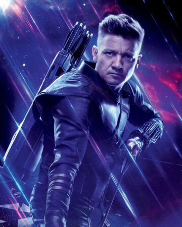 Hawkeye Marvel Cinematic Universe Wiki