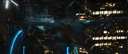 Loading the Cargo Plane (Stark Tower - Homecoming)