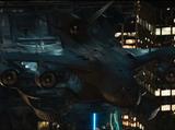 Офисный самолёт Stark