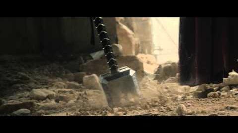Marvel's Avengers- Age of Ultron - TV Spot 3