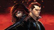 Marvel's Helstrom - Promotional Art 1