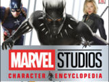 Marvel Studios: Character Encyclopedia