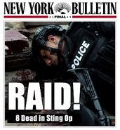 NYB Raid!