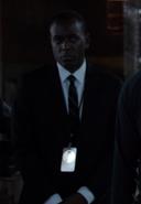 S.H.I.E.L.D. Agent 83