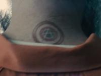 Trevor's Tattoo