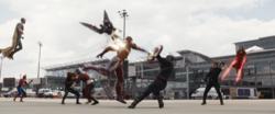 Vengadores - Guerra Civil