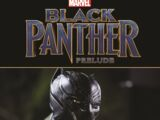 Black Panther Prelude (collection)