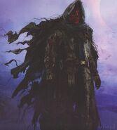 Avengers Infinity War Red Skull concept art 3