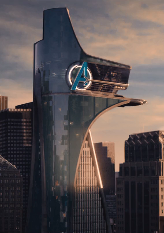 avengers tower marvel cinematic universe wiki fandom powered by