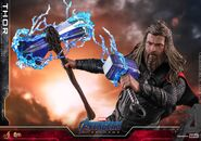 Fat Thor Hot Toys 12