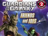 Guardians of the Galaxy: Friends and Foes