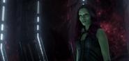 Gamora (Endgame)