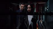 Jessica Jones - 2x11 - AKA Three Lives and Counting - Kilgrave and Jessica (1)