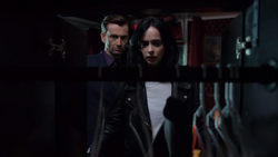 Jessica Jones - 2x11 - AKA Three Lives and Counting - Kilgrave and Jessica (1)
