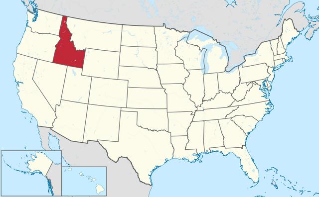 File:Map of Idaho.png