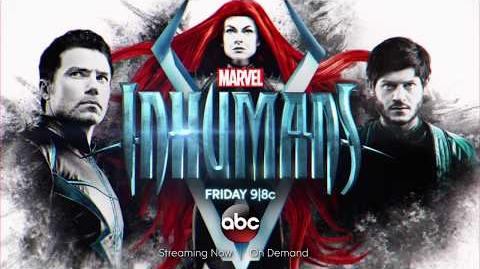 Marvel's Inhumans Season 1, Ep