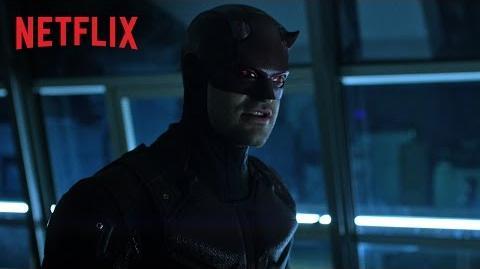 Marvel - Daredevil - Temporada 2 - Tráiler oficial 2 - Netflix HD
